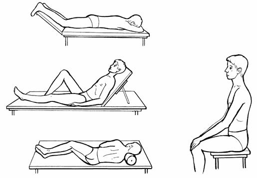 Fizioterápia rehabilitációban, kezelésben és megelőzésben